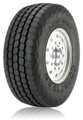 G296 WHA Dura Seal Tires